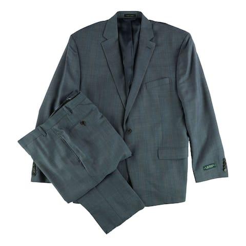 Ralph Lauren Mens 2 Piece Formal Tuxedo