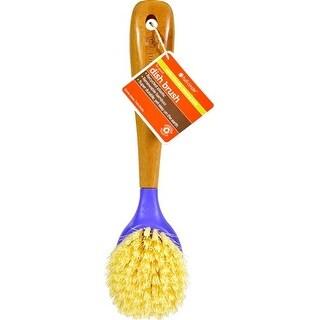 Full Circle Home Dish Brush - Be Good Purple - 12 ct Dishwashing