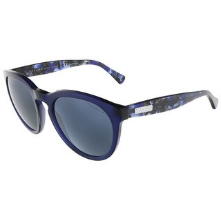 Ralph Lauren RA5188 13204U Blue Round sunglasses