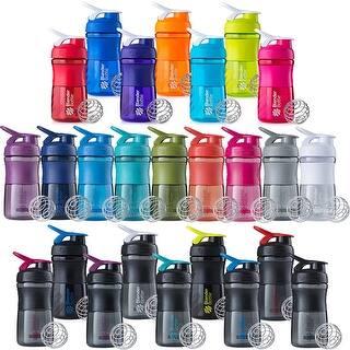 Blender Bottle SportMixer 20 oz. Tritan Grip Shaker|https://ak1.ostkcdn.com/images/products/is/images/direct/b251e265d1a0977fca567454431bb257d28dd1fd/Blender-Bottle-SportMixer-20-oz.-Tritan-Grip-Shaker.jpg?impolicy=medium