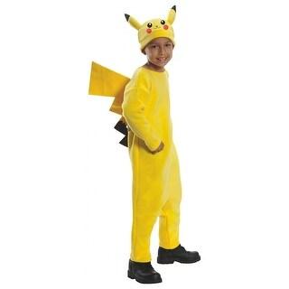Deluxe Pikachu