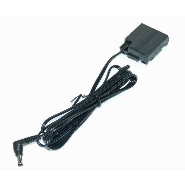 OEM Panasonic DC Cable - Specifically For: PVGS120, PV-GS120, PVGS65, PV-GS65, PVGS55, PV-GS55 - N/A