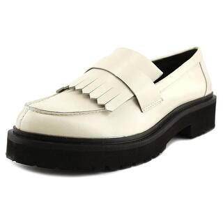Nine West Account Women Round Toe Leather Ivory Loafer|https://ak1.ostkcdn.com/images/products/is/images/direct/b255195a2b6aa3ab579d1f93b3e63479edb031ce/Nine-West-Account-Round-Toe-Leather-Loafer.jpg?impolicy=medium