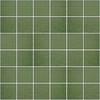 Miseno MT-G7REED Classic Glass Mosaic Wall Tile (10.56 SF / Carton)