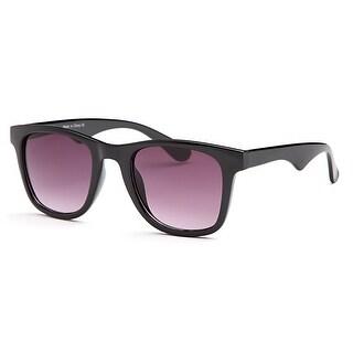 West Coast Unisex-Adult Spt Retro Sunglasses