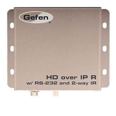 Gefen Hdmi Over Ip With Rs-232 And Bi-Directional Ir - Receiver Package