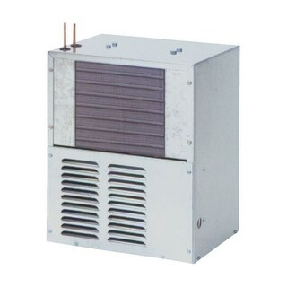 "Elkay ECH8GRN 13-1/4"" Remote Water Chiller"