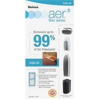 The Holmes Group Aer1 Total Air Filter HAPF30AT-U4R Unit: EACH