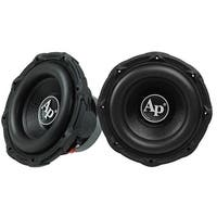 Audiopipe 10in 800 Watt DVC Woofer