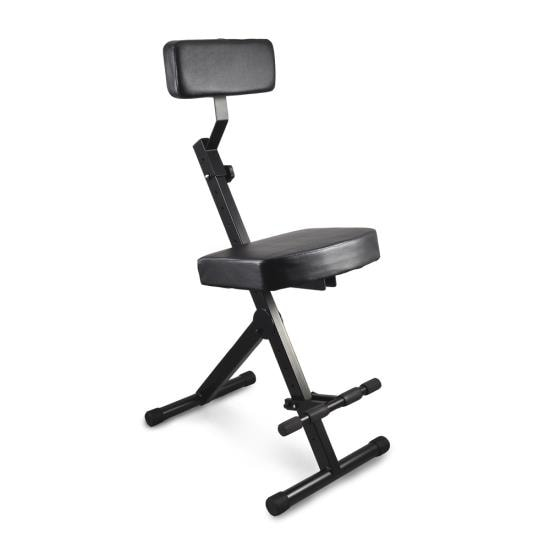 Musician & Performer Chair Seat Stool, Durable, Portable, Adjustable