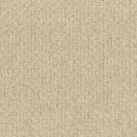 Brewster 63-54782 Hui Ying Taupe Grasscloth Wallpaper - N/A
