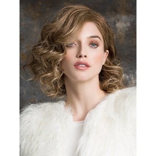 Trinity Plus by Ellen Wille Wigs - HUMAN HAIR - Monofilament, Lace Front Wig - CLOSE OUT - FINAL SALE!