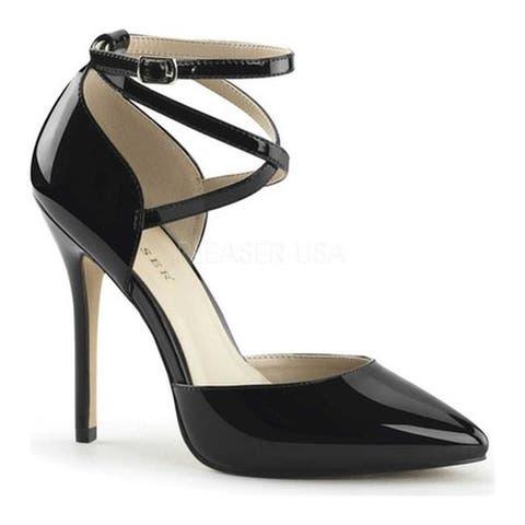 87fca9f1818 Buy Pleaser Women's Heels Online at Overstock | Our Best Women's ...