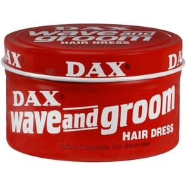 Dax Wave and Groom Hair Dress 3.50 oz
