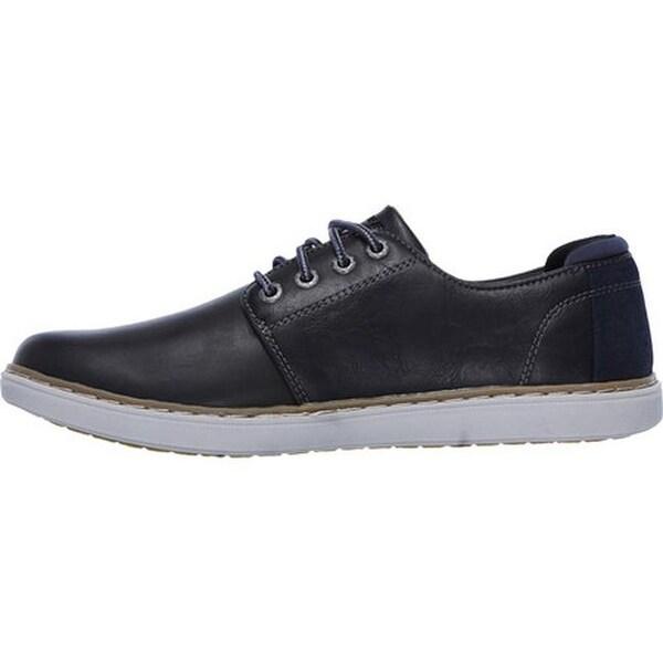 Lanson Vernes Sneaker Black