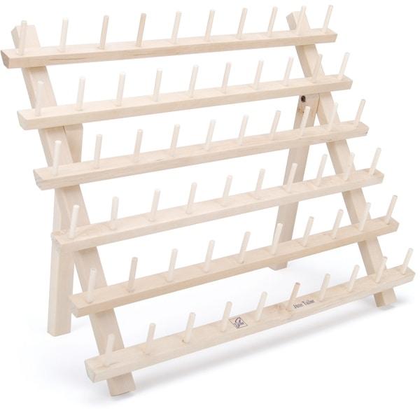 Mini Mega-Rack ll-Holds 60 Spools