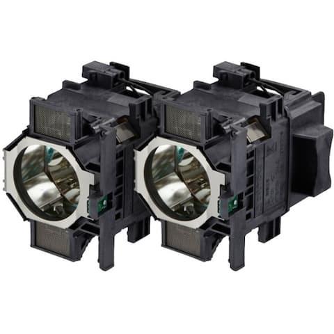 Epson v13h010l84 replacement lamp (dual - portrait mode) pro z9000-z11000 series