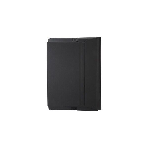 "Targus THZ617GL Targus Folio Wrap THZ617GL Carrying Case (Folio) for 10.8"" Tablet - Black - Shock Absorbing Corner, Drop"