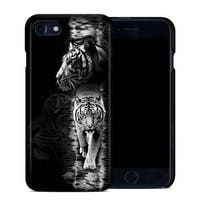 Michael McGloin  Apple iPhone 7 Clip Case - White Tiger
