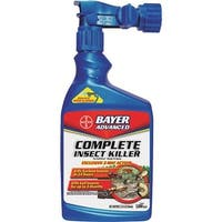 Bayer Outdoor Insect Killer 700280B Unit: EACH