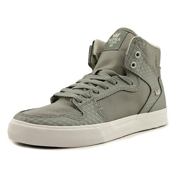 Supra Vaider Men Round Toe Synthetic Skate Shoe