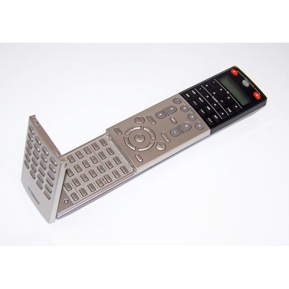 RX-V773WA RXV775 OEM Yamaha Remote Control Specifically for RXV773WA RX-V775