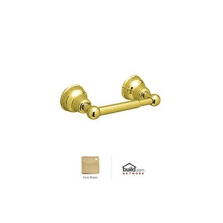Rohl CIS18 Cisal Double Post Toilet Paper Holder - n/a