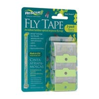 Rescue FT3-SF8 Fly Tape, 3 / Pack