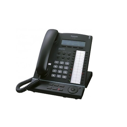 Refurbished Panasonic KX-T7630B-R Digital Proprietary Telephone