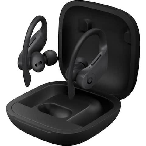 Beats by Dr. Dre - Powerbeats Pro Totally Wireless Earphones - Black