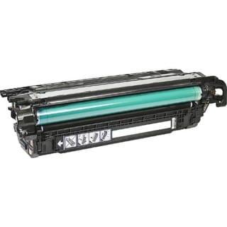 eReplacements CE260A-ER eReplacements Compatible Black Toner for HP CE260A, 647A - Laser