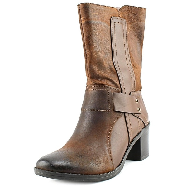Bar III Wade Women Mid Brown Boots