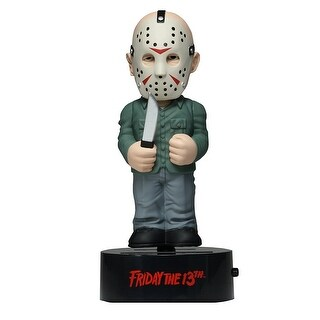 "Friday the 13th 6"" Body Knocker: Jason - multi"