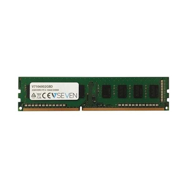 V7 Memory V7106002GBD 1333 MHz 1.5V DIMM Desktop Memory Module