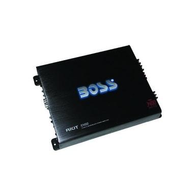 RIOT 3400 Watt Class D Monoblock Amplifier