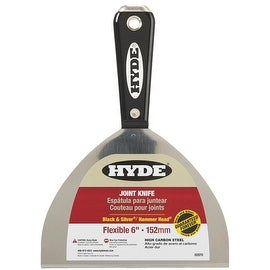 "Hyde 6"" Hh Joint Knife"