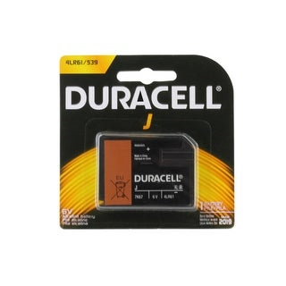 """""""Battery for Duracell 7K67-BPK-J (Single Pack) Replacement Battery"""""""