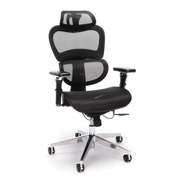 OFM Ergo Office Chair with Mesh Back (540). Opens flyout.