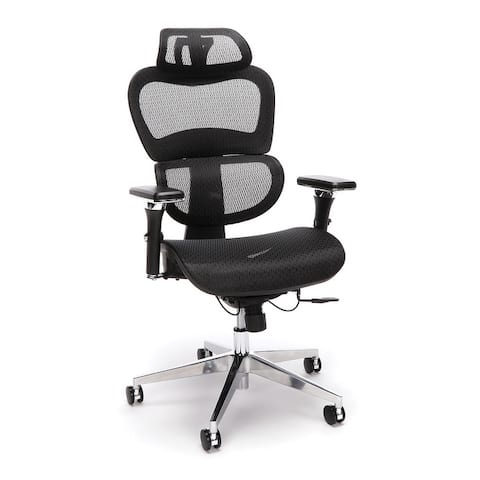 OFM Ergo Office Chair with Mesh Back (540)