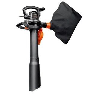 Worx Blower W/Vac 12 Amp Electric WG507