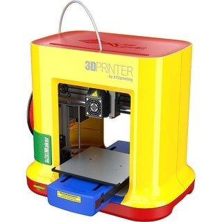 "XYZprinting da Vinci miniMaker 3D Printer - 5.90"" x 5.90"" x 5.90"" (Refurbished)"