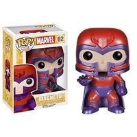 Funko POP Marvel: Classic X-Men - Magneto Action Figure