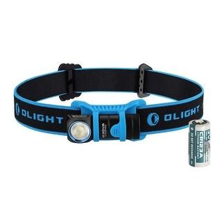 Olight H1 Nova XM-L2 LED Headlamp - 500 Lumens (Neutral White)