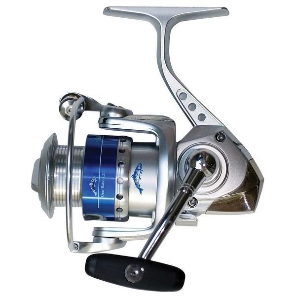 Wright & McGill Sabalos Spinning Fishing Reel