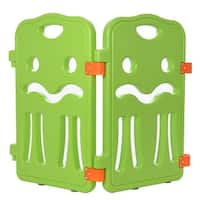 """Lil Jumbl Baby Playpen Extra Part Small ( 13.5"""" x 23.5"""") - Set of 2"""