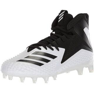 Adidas Mens Freak X Carbon Low Top Lace Up Football shoe