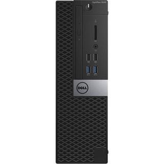 Dell OptiPlex 3040 SFF V30MM Desktop Computer