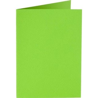 Spring Green - Papicolor A6 Folded Cards 6/Pkg