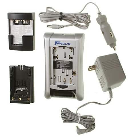 Targus Universal Li-Ion Battery Charger - TG-LCUV
