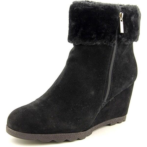 Alfani Oreena Women Black Boots